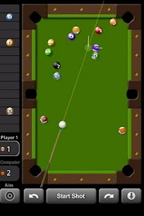 Touch Pool 2D - screenshot thumbnail