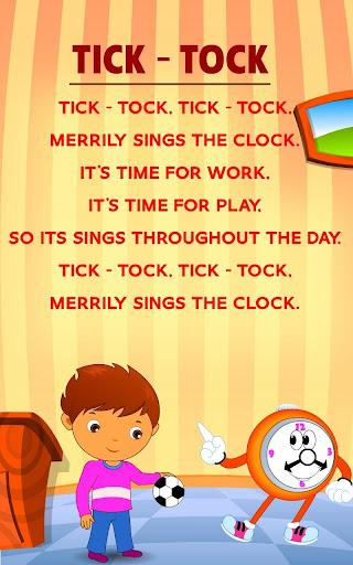 玩免費教育APP 下載Kids Nursery Rhymes Lyrics 01 app不用錢 硬是要APP