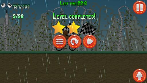 賽車遊戲必備APP下載|Russian BMX 好玩app不花錢|綠色工廠好玩App