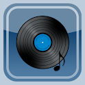 Music for VKontakte logo