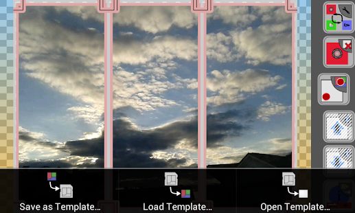 APicMashup HD multi collage - screenshot thumbnail