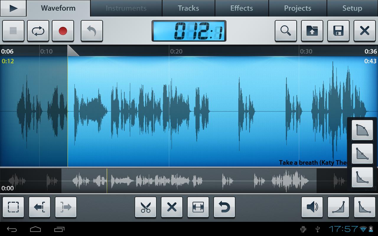 FL Studio Mobile screenshot #18