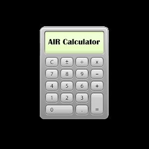 AIR Calc