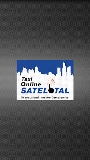 Taxi Online Satelital