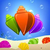Seashell Gems Twist