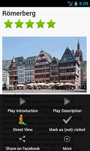 Frankfurt Guide - screenshot thumbnail