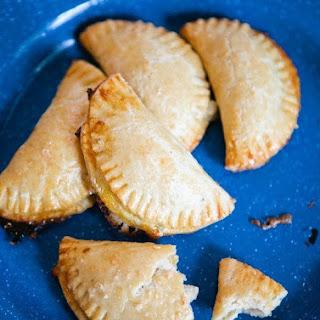 """Empanadas with Corn Filling (""""Humitas"""") Recipe"""