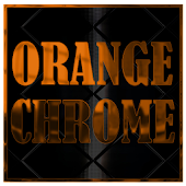 Orange Theme CM11 CM12