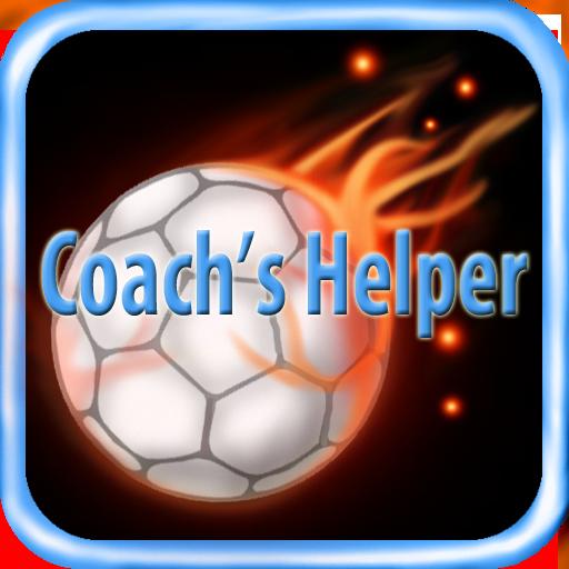 Handball Clipboard &Scoreboard LOGO-APP點子