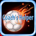 Handball Clipboard &Scoreboard