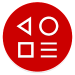 Objects #Red PA/CM11 Theme v1.4.2