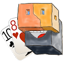Bots Don't Bluff Offline Poker icon