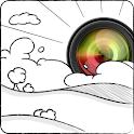 Doodle Camera logo