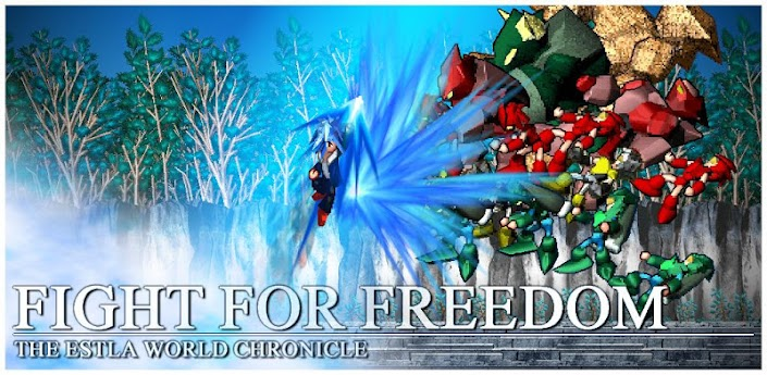 FIGHT FOR FREEDOM - ver. 1.4.3