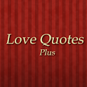 Love Quotes Plus logo
