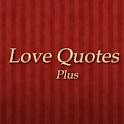 Love Quotes Plus logo