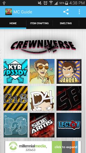 The Crew's Guide: A MC Guide
