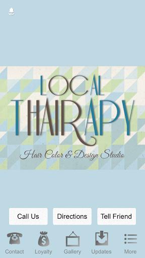 【免費商業App】Local Thairapy-APP點子