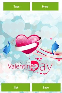 Valentines Day Cards - screenshot thumbnail