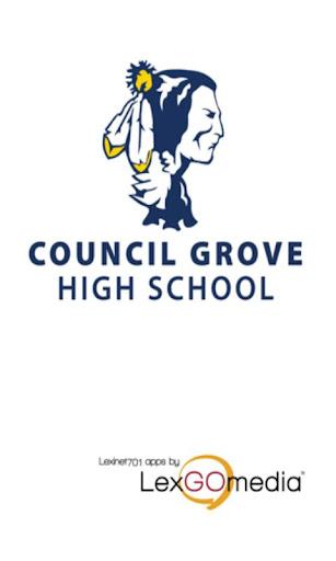 Council Grove HS