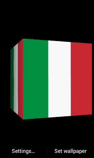 Cube IT LWP simple