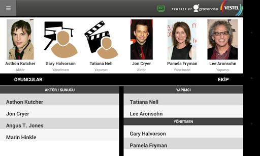 Vestel Smart Center|玩媒體與影片App免費|玩APPs
