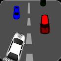 Road Traffic Dodge icon