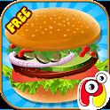 Burger Maker - Cooking Game