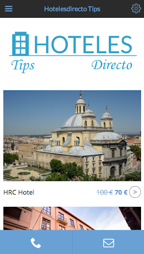 Hotelesdirecto Tips