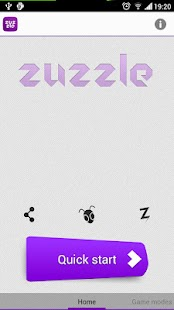 Zuzzle - Puzzle now! - screenshot thumbnail