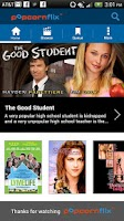 Screenshot of Popcornflix™-Great Movies Free
