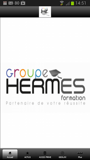 GROUPE HERMES Formation