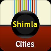 Simla Offline Travel Guide