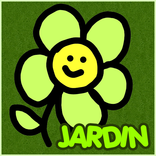 Garden - 2 Players Strategy 解謎 App LOGO-APP試玩