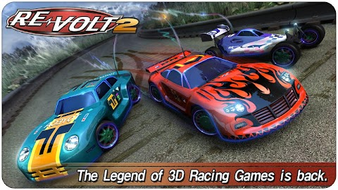 RE-VOLT 2 : Best RC 3D Racing Screenshot 1