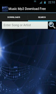 Music Mp3 Download Free - screenshot thumbnail