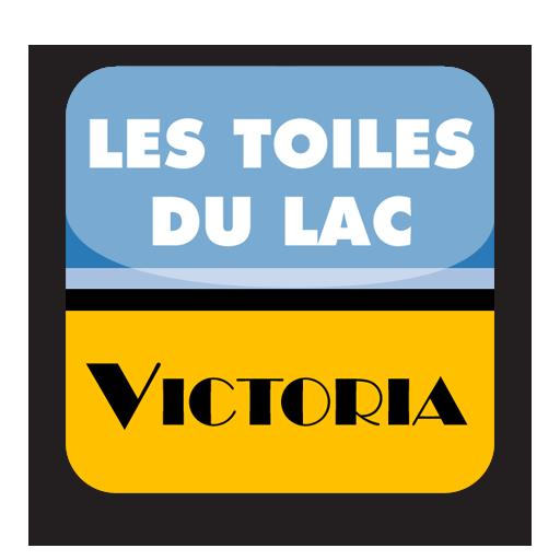 Les Toiles du Lac - Victoria Icon