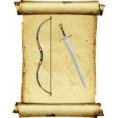 Sword and Arrow