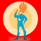 Marvel Superheroes icon