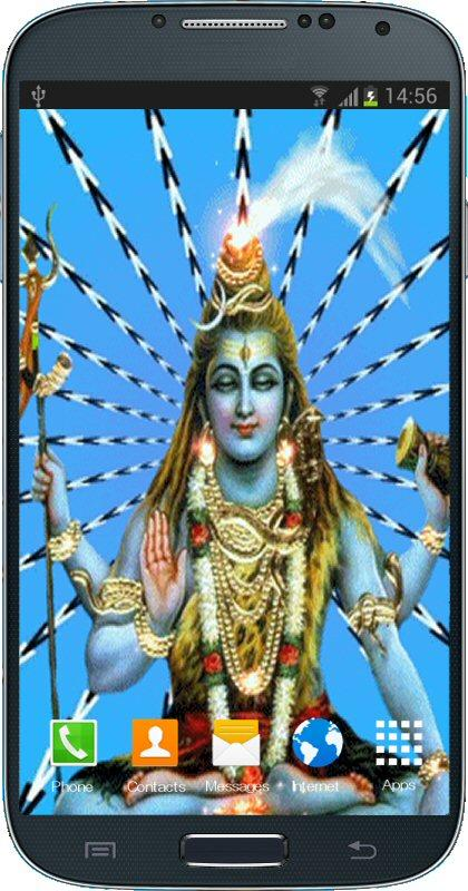 Lord Shiva Family Wallpapers Lord Shiva Live Wallpaper hd