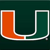 Miami Hurricanes Live Clock