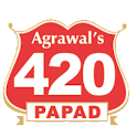 420 Papad icon