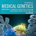 Essential Medical Genetics 6ed icon