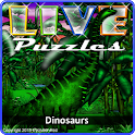 Dinosaurs Live Puzzles