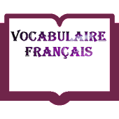 French vocabulary exercises