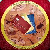 Dhaka ATM Explorer