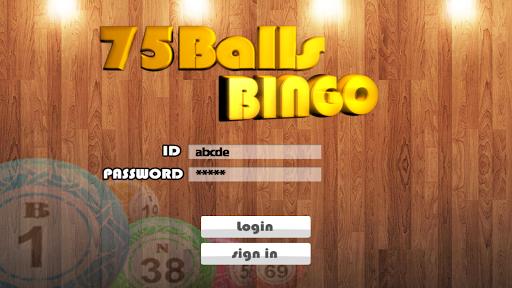 75Bingo
