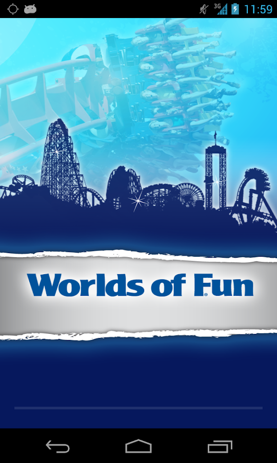 Worlds of Fun - screenshot