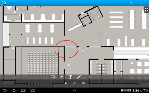 Nemetschek Vectorworks Nomad- screenshot thumbnail