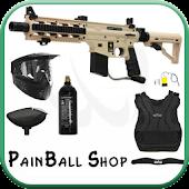 PaintBall Shop